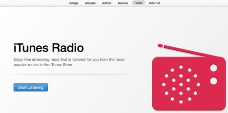 How to rescue radio | Radio digitale | Scoop.it