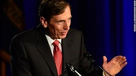 Petraeus pide perdón por escándalo sexual | La belleza y la estética | Scoop.it