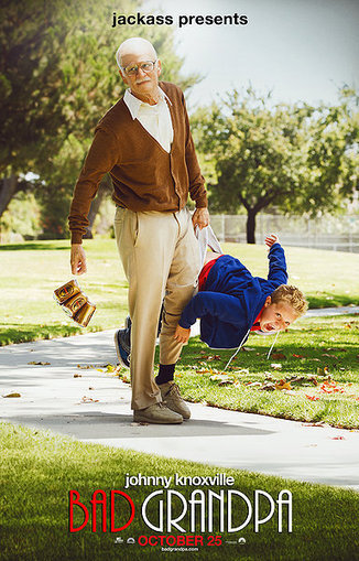 Click Here to Watch Bad Grandpa movie 2013 | Watch Bad Grandpa Online free Movie | Scoop.it