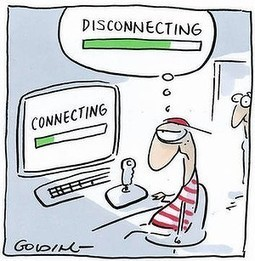 The net result: an irritable, addicted child gamer - Sydney Morning Herald | The Psychology of Social Media | Scoop.it