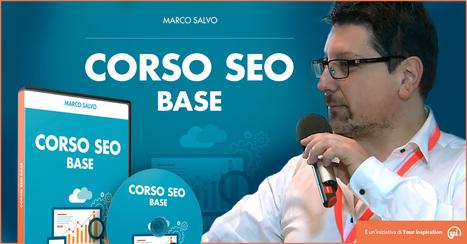 CORSO SEO GRATIS: impara la SEO in modo semplice e veloce | Stellissimo SEO | Scoop.it