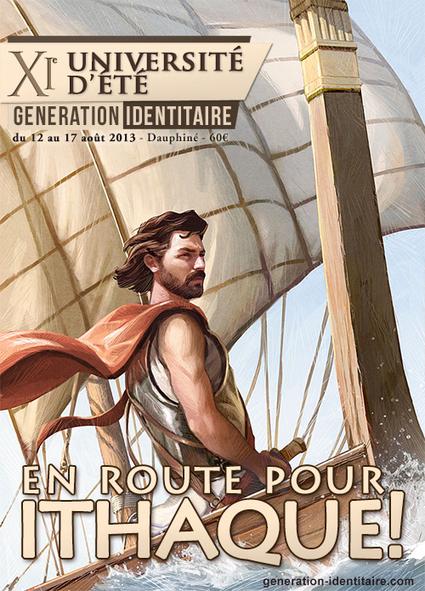 Rebeyne! Les Jeunes Identitaires Lyonnais » Blog Archive » Xième Université d'été : Les photos | Secrets lyonnais | Scoop.it