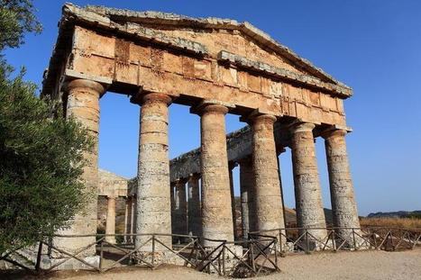 Sicily Vacations - Photos of the treasures of Sicily   Sicily ...food, drink, history,holiday   Scoop.it