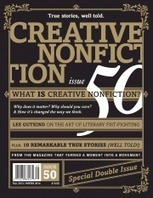 The Memoir Issue - Creative Nonfiction | Life on the border | Scoop.it