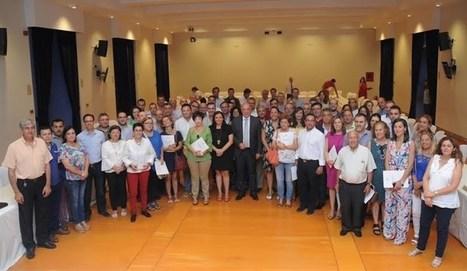 2.000 empleos en Córdoba por el Programa de Concertación y Empleo   Blogempleo Oportunidades   Scoop.it