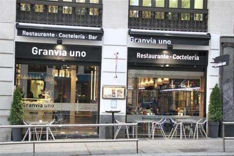 Granvía uno, un concept bar al estilo Manhattan en el corazón de Madrid - ReservaMesa.travel | Reservarestaurantes.com | Scoop.it