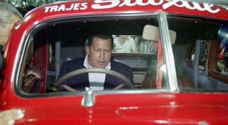 Le Venezuela, le pays où les voitures d'occasion prennent de la valeur | Venezuela | Scoop.it