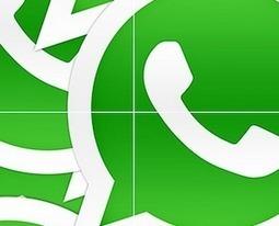 Messaging apps: The new social media - The Media Online | socialcommunication | Scoop.it