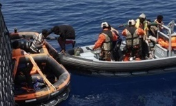 SICK »» EU draws up plans for military attacks on Libya targets to stop migrant boats | Saif al Islam | Scoop.it