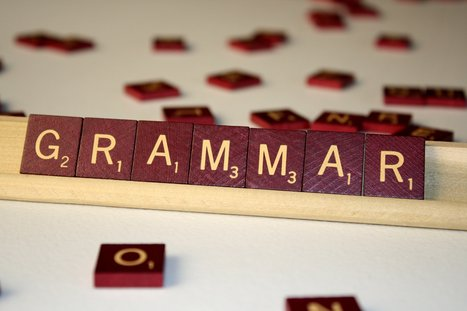 Why Grammar Snobbery Has No Place in the Movement | Dismantling Oppression | Scoop.it