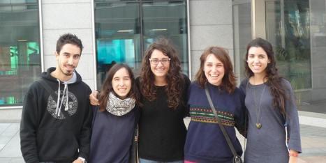 Erasmus: des milliers d'étudiants espagnols privés de bourse - Le Huffington Post | Un travail pendant ses études | Scoop.it