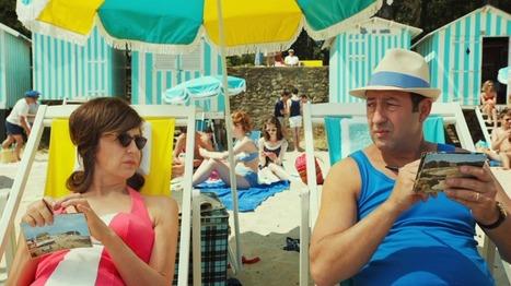 Bande-annonce : Les Vacances du Petit Nicolas - (2) VF   FLE   Scoop.it