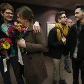 Le mariage homosexuel suspendu dans l'Utah | La revue de presse des élèves de 2nde - semaine A | Scoop.it