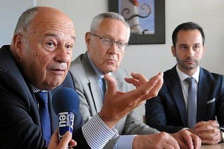 Le groupe La Dépêche a pris le contrôle des Journaux du Midi | Les médias face à leur destin | Scoop.it
