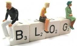 Community management et stratégie social media : 10 blogs et blogueurs à suivre !   Médias sociaux et tout ça   Scoop.it