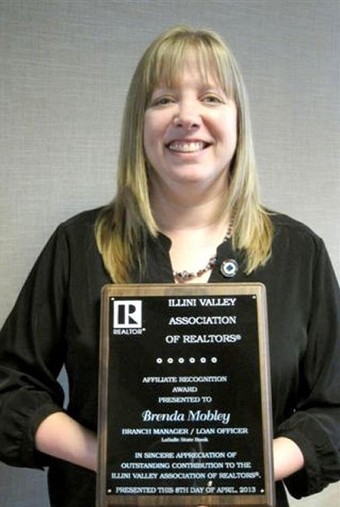Illini Valley Realtors receive awards at annual banquet | Jonathan Feldman Millennium Drilling | Scoop.it