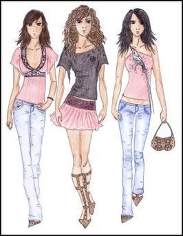 Fashion Design Courses in india | Fashion Desing in India | Scoop.it