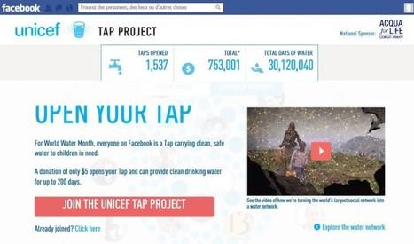 Les bonnes pratiques du crowdfunding | La Factory NPA | Récolte de fonds | Scoop.it