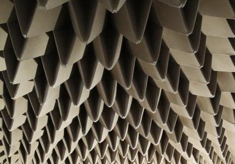 RECityMagazine - No precedent installation / MMX architects | 2187 | Scoop.it
