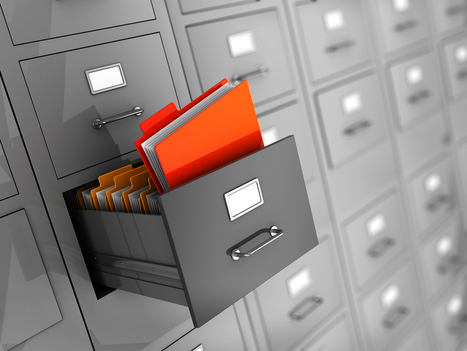 9 Things to Look for in a Document Management Solution - BusinessNewsDaily | Web Design Events Process Projects Management | Scoop.it
