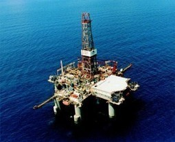 Role of Drillers Rigs | Oilfield Equipment & Tools | Scoop.it
