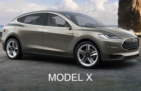 Consumer Reports thrashes Tesla's Model X in unofficial review | Nerd Vittles Daily Dump | Scoop.it