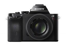 FujiFilm vs Sony A7(r) | Sony a99 | Scoop.it