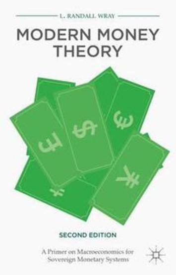 Modern Money Theory   money money money   Scoop.it