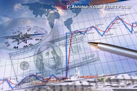 Planning Your Portfolio | Business & Finance Info | Scoop.it