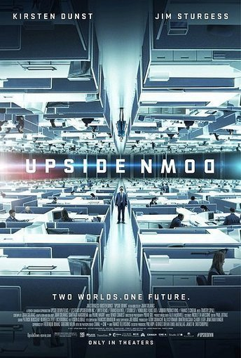 Watch Upside Down Movie | Watch The Incredible Burt Wonderstone Movie | Scoop.it