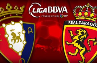 Osasuna-Zaragoza | RZaragozaYMas | Scoop.it