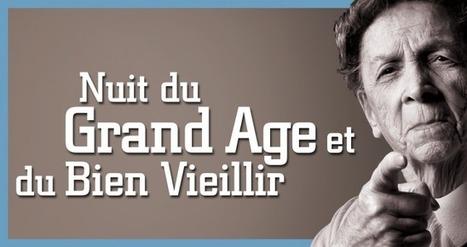 Les candidatures aux Trophées du Grand Age et du Bien Vieillir sont ouvertes   le monde de la e-santé   Scoop.it