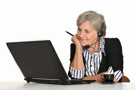 Finding Work After 50: White Paper Summary - MyJobHelper Blog   MyJobhelper   Scoop.it