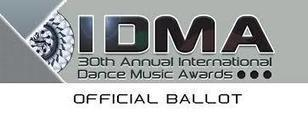 International Dance Music Awards reveals 2015 nominees; Hardwell leads with nine nominations | DJing | Scoop.it