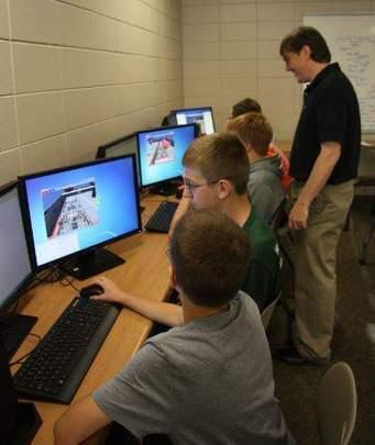Students earn robotics awards - Appleton Post Crescent   ROBOTC   Scoop.it