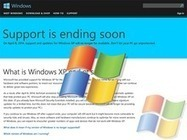 Windows XP support end: 10 steps to cut security risks | Higher Education & Information Security | Scoop.it