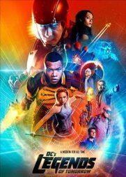 Legends of Tomorrow 2. Sezon 6. Bölüm Türkçe Altyazı HD Full izle | ilkfullfilmizle | Scoop.it
