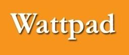 Wattpad Login Page - Wattpad - the online story book | Mixed | Scoop.it