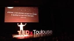 TEDxToulouse #3, une édition théâtrale | Usine du futur | Scoop.it