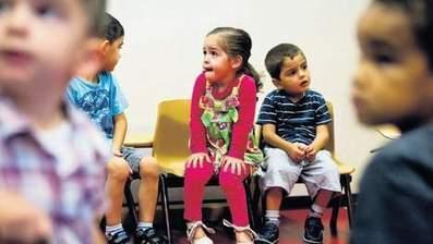 Kleuters leren meer van spel dan van school - Onderwijs - TROUW | Ouderschap en opvoeden | Scoop.it
