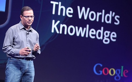 Google no longer pushing Google+ results says search chief - Telegraph | The Google+ Project | Scoop.it