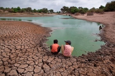 Time to move beyond drought crisis management - AlertNet | Sustain Our Earth | Scoop.it