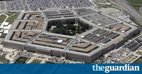 Pentagon preparing for mass civil breakdown | Nafeez Ahmed | Embodied Zeitgeist | Scoop.it