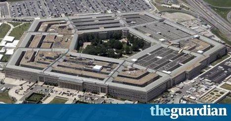 Pentagon preparing for mass civil breakdown | Nafeez Ahmed | Embodied Zeitgeist | Scoop.it