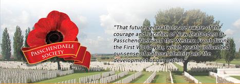ANZAC Day « Passchendaele Society   World War 1 - Year 11 resources   Scoop.it