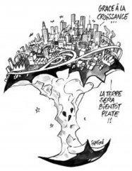 Une charte pour la campagne en ville | Economie Responsable et Consommation Collaborative | Scoop.it