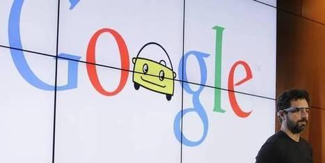 Google développerait sa propre voiture roulant toute seule | High Tech Infos | Scoop.it