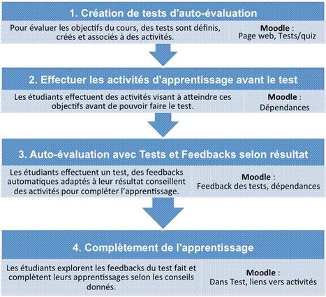 Scénarios Moodle 2   Treize scénarios d'activit...   CDI Lycée Berthelot   Scoop.it