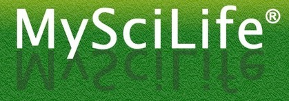 MySciLife - Bringing Science to Life | Oscillations | Scoop.it