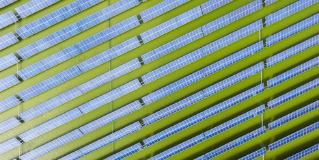 Solar Energy Is Now as Cheap as Fossil Fuels | future of marketing | Scoop.it